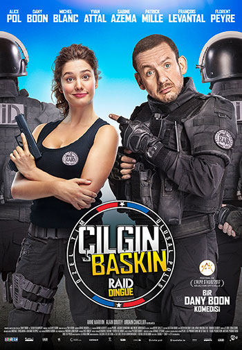 RAID DINGUE & ÇILGIN BASKIN