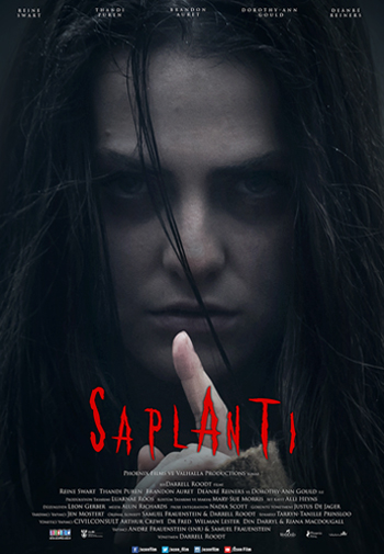 THE LULLABY & SAPLANTI